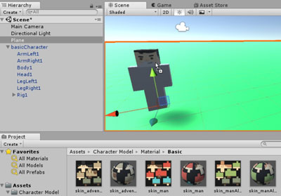 Programming Basics: Making a Game with Unity