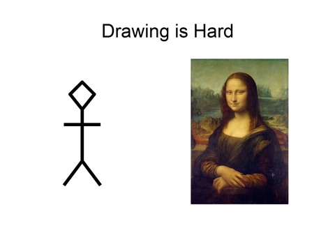 Line Drawing In Html : Programming basics: computer graphics with html5 canvas and